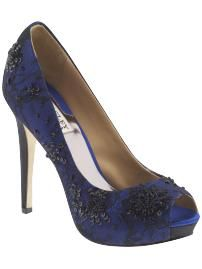 Badgley Mischka from Piperlime