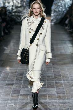 Sonia Rykiel, Ready-To-Wear, Париж