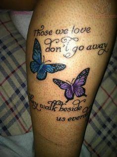 Leg-tattoo | 3d HD Tattoos