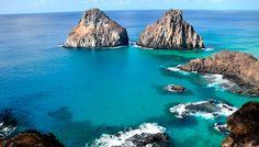 Ilha de Fernando de Noronha - Brasil
