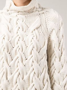 The Row 'leander' Sweater - A'maree's - Farfetch.com