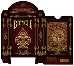 Excellence Bicycle® Playing Cards Deck by Elite Playing Cards — Kickstarter