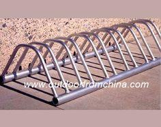 Outdoor metal bike rack/ bicycle rack $1~$180