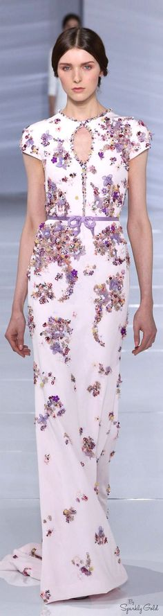 Georges Hobeika Fall 2015 Couture jαɢlαdy