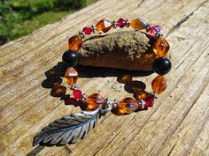 EvenstarVS: Autumn Jewelry Sale in the Etsy Shop!