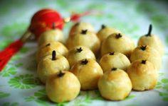 Resep Kue Nastar Spesial Mudah, Enak Dan Renyah | Resep Kue Kering-ku ...