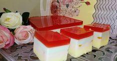 Panna Cotta, Pudding, Baking, Ethnic Recipes, Food, Dulce De Leche, Custard Pudding, Bakken, Essen