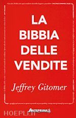 La #bibbia delle vendite  ad Euro 24.50 in #Economia marketing finanza #Anteprima edizioni