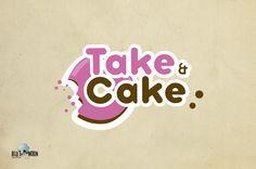 Logotipo Take&Cake
