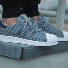 "#adidas Superstar Xeno ""Light Onix"" #shoes #kicks sneakers #sneaker"