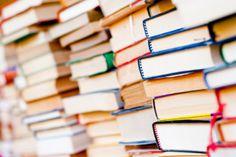 Gebrauchte Bücher verkaufen für Deinen Verein. Oder mach eine Sammelaktion daraus.