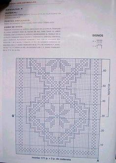 Crafty Crochet and Things: Snowflake Table Runner Crochet Tablecloth Pattern, Crochet Baby Blanket Free Pattern, Crochet Curtains, Afghan Crochet Patterns, Crochet Doilies, Filet Crochet, Crochet Art, Crochet Home, Thread Crochet