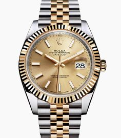 Rolex Oyster Perpetual Dayjust