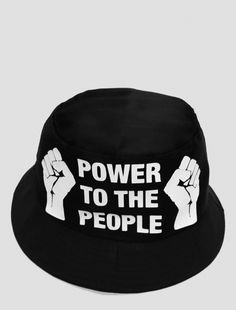 df0ee4abbb3 Hip Hop Fashion · Power To The People