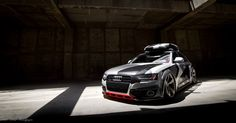audi allroad low wheels   All hail the Allroad – some of the best lowered Audi Allroads