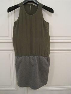 Je viens de mettre en vente cet article  : Robe Les Petites… 50,00 € http://www.videdressing.com/robes-/les-petites-/p-1428395.html