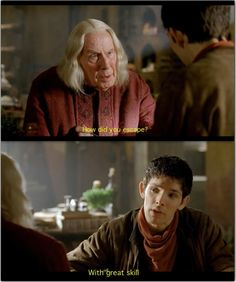 WWAAAAAAAAAAAAAAAAA!!!!!!!!!!!!!!!!!!!!!!! I am so sad i finished merlin………………………Well I guess I will just have to watch it again…..