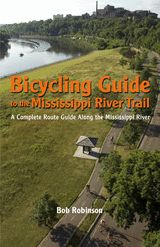 The Mississippi River Trail is 3000 miles of bike trail following the Mississippi River from origin to end. From the north, bicyclists enter Mississippi from West Helena, AR and exit at Natchez, MS through some of the most scenic trails and towns in the state.