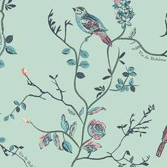 Pat Bravo - Indie Boheme Knit - Vie de Boheme Knit in Sunrise