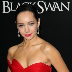 Ksenia+Solo+Black+Swan   Black Swan : Natalie Portman, Mila Kunis... la beauté dark des stars
