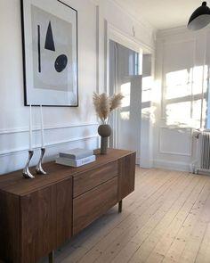 Dream Home Design, Home Interior Design, House Design, Home Living Room, Living Room Decor, Bedroom Decor, Design Bedroom, Dining Room, Apartment Interior
