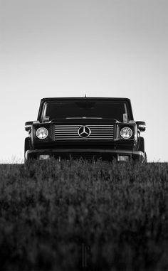 Mercedes G wagon super cool