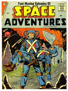 This issue of Space Adventures has an homage cover to Crisis on Infinite Earths #7!