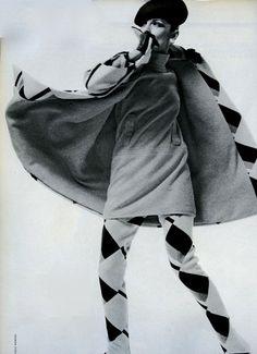 1967-68 Irene Galitzine, Linea-Italiana