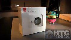 ACTIVO: [ SORTEO ] Sorteamos una cámara Yi 4k Action Camera