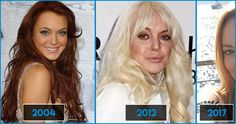 Lindsay Lohan Is Back And You Will Fail To Recognize Her This Time https://link.crwd.fr/vgb