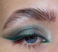 Makeup Eye Looks, Eye Makeup Art, Cute Makeup, Pretty Makeup, Skin Makeup, Eyeshadow Makeup, Beauty Makeup, Makeup Goals, Makeup Inspo