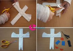 Τσολιάς, δηλαδή...κουρελής! - Elniplex Montessori, Goodies, School, Crafts, March, Places, Weddings, Sweet Like Candy, Manualidades