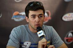Chase Elliott Photos: Phoenix International Raceway: Day 1