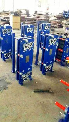 Plate heat exchanger, PHE, advantage of Plate Heat Exchanger