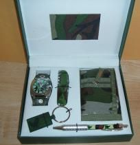 FREE SHIPPING - MILITARY GIFT SET - $29