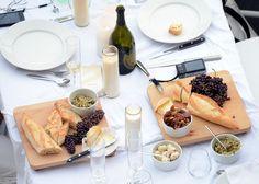 2012 Diner En Blanc - New York City