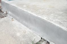 How to Repair Cracked Concrete - One Project Closer
