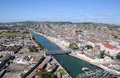 Matanzas, conocida como la ciudad de los puentes. www.maxicuba.com