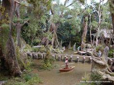 Geoff Nott - Muskrat Swamp