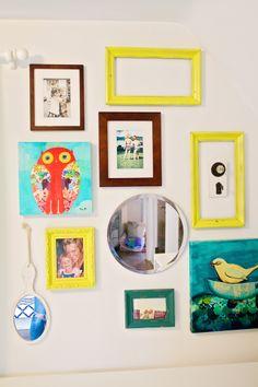 create everyday | maddies room makeover
