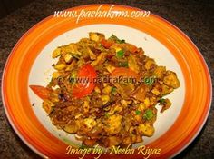 Yum Yum Fish Instead of fish curry and fry, a different fish dish.
