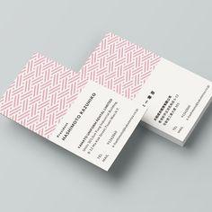 haru_Designさんの提案 - 業務用ユニフォームレンタル YAMATO UNIFORM RENTAL 名刺デザイン | クラウドソーシング「ランサーズ」