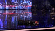 Kenichi Ebina - America's Got Talent HD