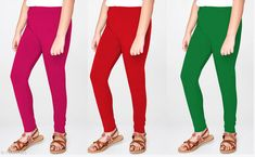 Leggings & Tights Classy Girls Leggings  Fabric: Cotton Pattern: Solid Multipack: 3 Sizes:  4-5 Years (Waist Size: 21 in Length Size: 25 in)  5-6 Years (Waist Size: 22 in Length Size: 27 in)  6-7 Years (Waist Size: 24 in Length Size: 29 in)  7-8 Years (Waist Size: 26 in Length Size: 31 in)  8-9 Years (Waist Size: 28 in Length Size: 33 in)  10-11 Years (Waist Size: 30 in Length Size: 35 in) Country of Origin: India Sizes Available: 4-5 Years, 5-6 Years, 6-7 Years, 7-8 Years, 8-9 Years, 9-10 Years, 10-11 Years   Catalog Rating: ★4 (1242)  Catalog Name: Classy Girls Leggings CatalogID_2140477 C62-SC1157 Code: 882-11411428-216