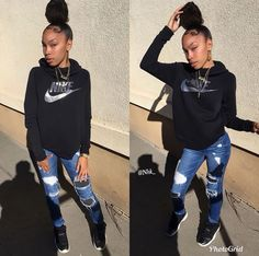55 Young Outfit Ideas To Rock This Year - World Fashion Latest News Tomboy Outfits, Chill Outfits, Casual Winter Outfits, Teenager Outfits, Dope Outfits, Swag Outfits, Outfits For Teens, Trendy Outfits, Summer Outfits