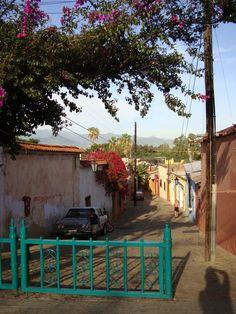 Hierve el agua, un lugar en Oaxaca con vistas increíbles que no te puedes perderLe regalé un viaje a Oaxaca a mi madre, regresó encantada