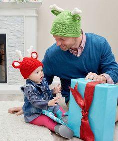 61d7c77c2ba 257 Best Free Crochet Hats Patterns images