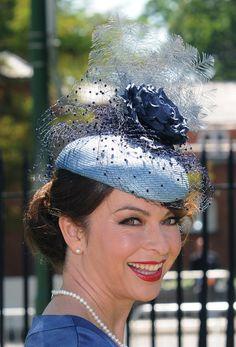 Hats Have It: Royal Ascot, Starting to Plan my Ensemble