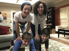 Image result for asher angel and peyton elizabeth lee