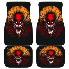 Pool Venom Car Mats Car Mats, Car Floor Mats, Mat Best, Back Pieces, Quilt Bedding, Venom, Creepy, Flooring, Daily Wear